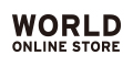 WORLD ONLINE STORE���f�B�[�Y