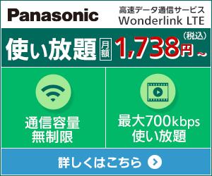 Wonderlink(ワンダーリンク)