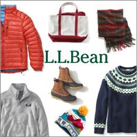 L.L.Beanオンラインショップ