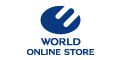 WORLD ONLINE STOREメンズ