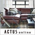 ACTUS online(アクタス公式通販)