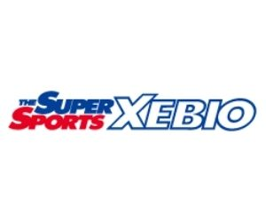 THE SUPER SPORTS XEBIO Online Store