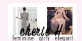 かわいいお洋服やアクセサリー【cherie H (シェリーエイチ)】