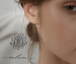 大人カジュアルなアクセサリー【uluu - jewelry & accessory】